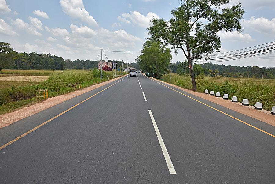 Upgrading of Banepa-Sindhuli-Bardibas Road