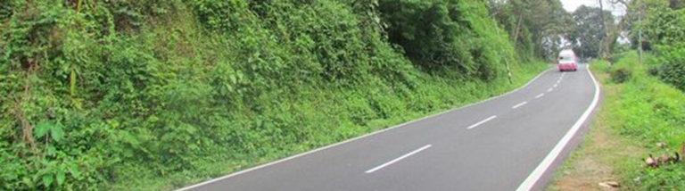 Upgrading of Tamghas-Simultari-Pyuthan Road, Gulmi