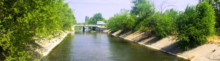 Sikta Irrigation Project, Siddhiniiya Branch Canal