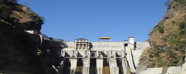 Syapshu Kali Hydropower Project, Khotang