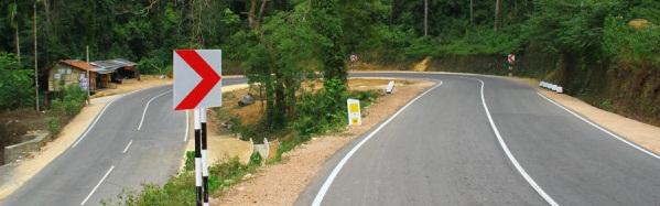Upgrading of Sitalpokhari-Rukumkot-Patihalne Road, Rukum