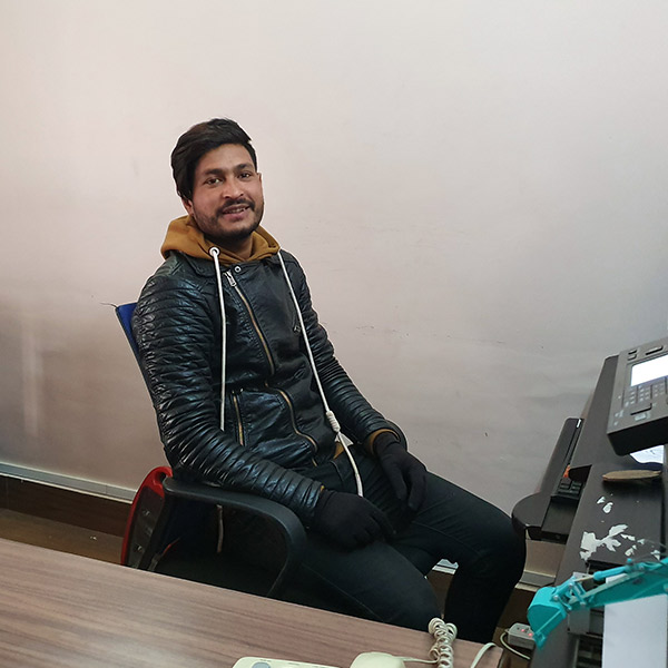 Rajendra Shahi